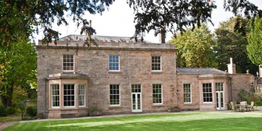 Picture of Darley House