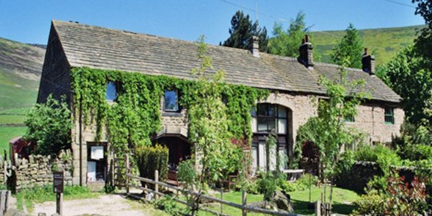 Picture of Ollerbrook Barn B&B