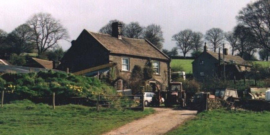 Picture of Thorpe Farm Bunkhouse