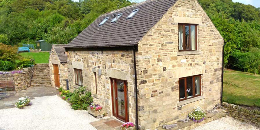 Picture of Tick Tock Cottage
