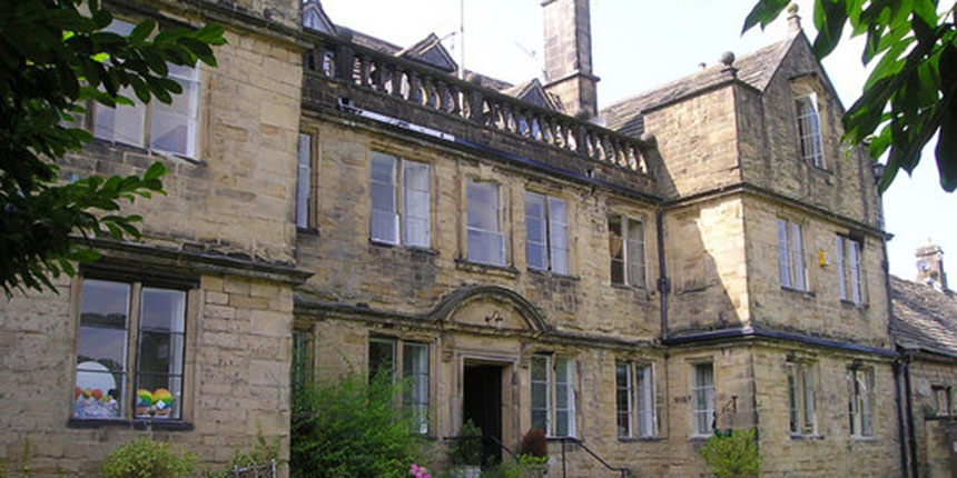 Picture of Bagshaw Hall