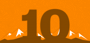 Celebrating 10 years...